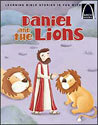 Daniel and the Lions - Arch Books