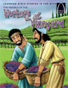 The Parable of the Workers in the Vineyard - Arch Books
