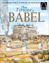 The Tower of Babel - Arch Books