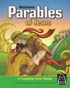Best-Loved Parables of Jesus