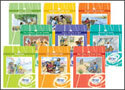 One in Christ - Grade 2 Student Book Set