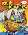 Pauls Journey - One in Christ Bible Story Book