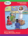 One in Christ - Preschool B Teacher Guide Unit 4