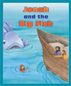 Jonah and the Big Fish Big Book