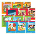 One in Christ - Preschool A 12-Month Teacher Guide Only Kit