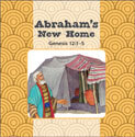 Abraham's New Home/Joseph's Family Flip Book