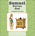 Samuel Serves God/David and Jonathan