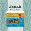 Jonah/Daniel in the Lions' Den Flip Book