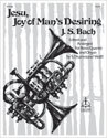 Jesu, Joy of Man's Desiring (Bach/Wolff) - Brass