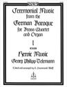 Heroic Music (from Musique Heroique)