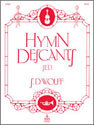 Hymn Descants, Set I (Advent & Christmas)