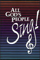 All God's People Sing: hardback