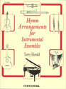 Hymn Arrangements for Instrumental Ensembles