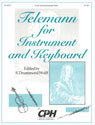 Telemann for Instrument and Keyboard