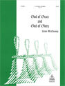 God of Grace and God of Glory (McChesney)