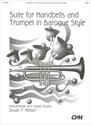 Suite for Handbells and Trumpet in Baroque Style (Instrumental Parts)