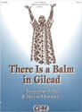 There Is a Balm in Gilead (Honoré)