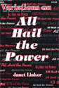 "Variations on ""All Hail the Power of Jesus' Name"""