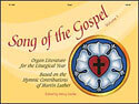 Song of the Gospel, Vol. 1
