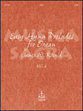 Musica Sacra: Easy Hymn Preludes for Organ, Vol. 6