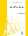 For All the Saints (Waugh)