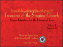 Treasures of the Singing Church, Vol. 1