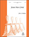 Jesus Has Come (Behnke) - Handbell