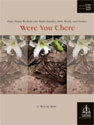 Were You There: Easy Hymn Preludes for Palm Sunday, Holy Week, and Easter