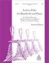 Lenten Folio for Handbells and Piano
