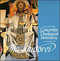 The Seminary Kantorei: Through the Church Year (CD)