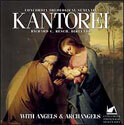 With Angels and Archangels (CD)