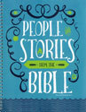 Time with God Devotional Series: People and Stories from the Bible, Volume 2