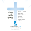 Life Sunday 2013 CD