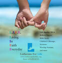 L.I.F.E.- Living In Faith Everyday Life Sunday CD