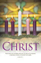 Standard Advent Bulletin: Christ