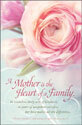 Standard Mother's Day Bulletin: Mother Heart of Family