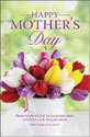 Standard Mother's Day Bulletin: Happy Mother's Day