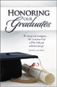 Standard Graduation Bulletin: Honoring Our Graduates