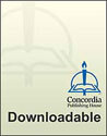 Cantate Domino / O Sing Ye to the Lord - Downloadable