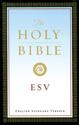 ESV Outreach Edition Bible