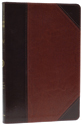 ESV Trutone Bible Brown