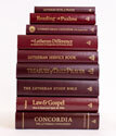 The Essential Lutheran Library - Premium Package