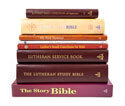 Essential Lutheran Library for the Family