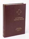 Lutheran Service Book: Lectionary - 3 Year, Series C