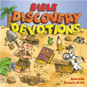 Bible Discovery Devotions