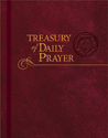 Treasury of Daily Prayer - Regular Edition