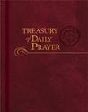 Treasury of Daily Prayer - Regular Edition