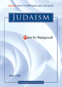 How to Respond to Judaism - 3rd edition