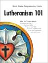 Lutheranism 101