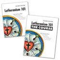 Lutheranism 101 Combo Pack